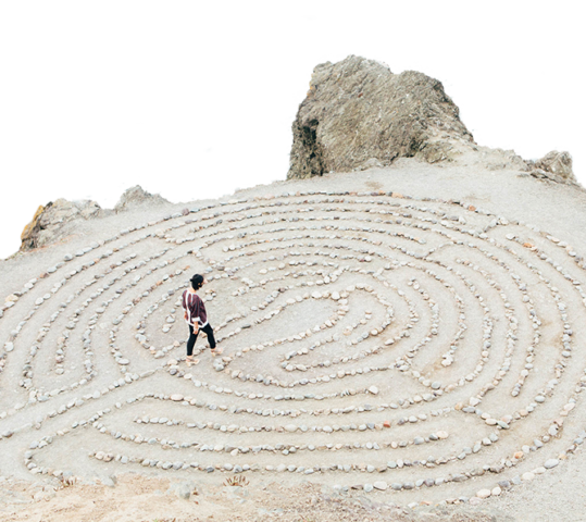 Navigating the Maze of Content Creation